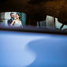 Fotografo di matrimoni Antonio Palermo (AntonioPalermo). Foto del 28.11.2018