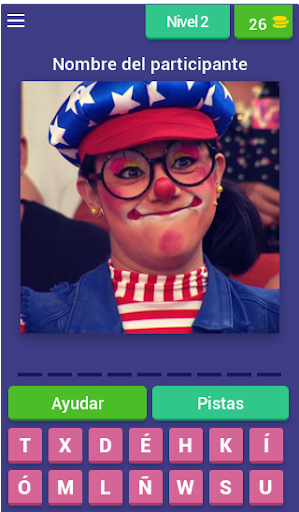 Enamorandonos Trivia 3.1.6z screenshots 2