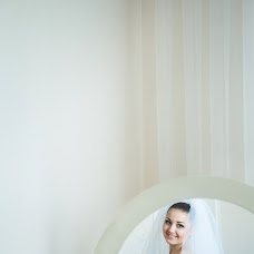 Wedding photographer Oksana Mironyuk (Koliorova). Photo of 20.07.2014