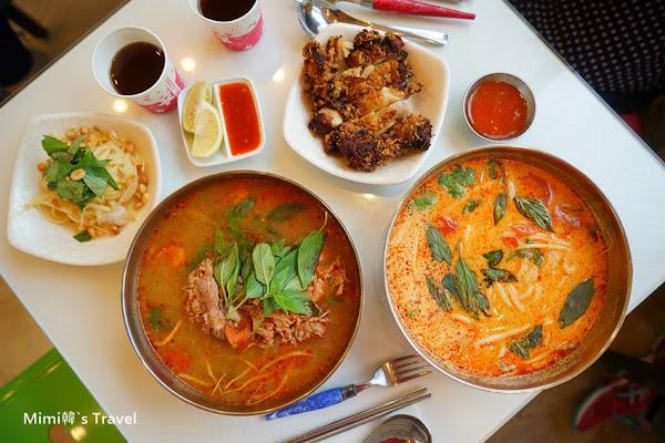 鴻公公越南河粉專賣店