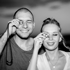 Wedding photographer Aleksandr Vachekin (Alaks). Photo of 18.09.2013