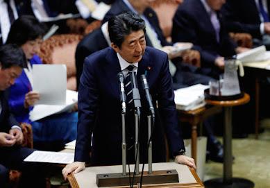 モリカケの一方で安倍内閣の支持率上昇に元TBS・龍崎孝氏が異論「国民は政権から甘く見られている」