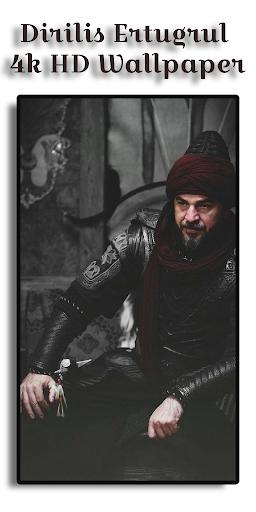 Dirilis Ertugrul Ghazi Wallpapers 4k Hd Download Apk Free For Android Apktume Com
