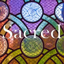 Photo: Sacred