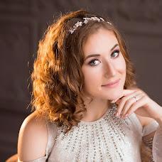 Wedding photographer Kseniya Sobol (KseniyaSobol). Photo of 27.01.2018