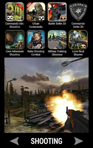 VR Games Store 2.9 screenshots 5