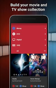 CineTrak: Your Movie and TV Show Diary  App Download For Android and iPhone 6