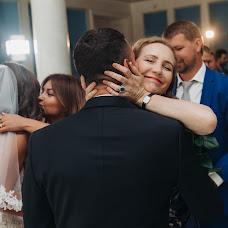 Wedding photographer Tim Bogdanov (timsay). Photo of 11.10.2017