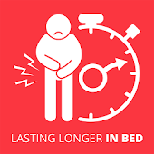 Lasting Longer in Bed