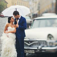 Wedding photographer Litta-Viktoriya Vertolety (hlcptrs). Photo of 15.09.2013
