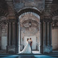 Wedding photographer Hatem Sipahi (HatemSipahi). Photo of 08.07.2017