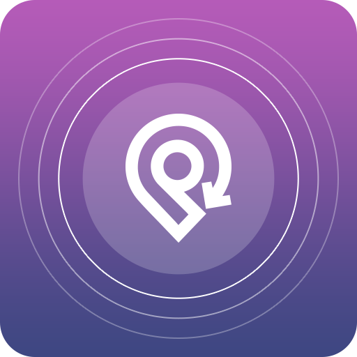 WhereTo - Travel with a Twist- AR Directions & Map