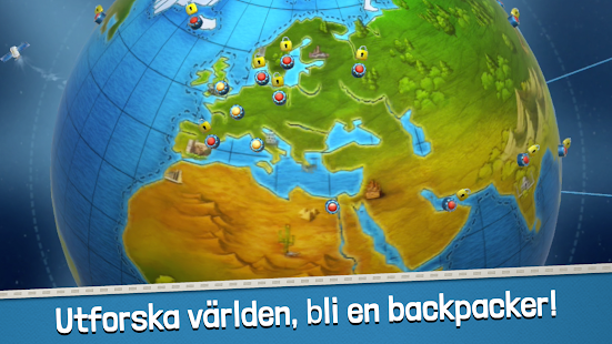 Backpacker™– miniatyr av skärmdump