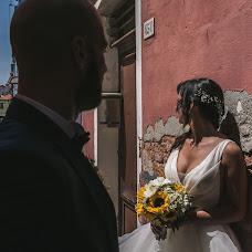Wedding photographer Matteo Michelino (michelino). Photo of 30.05.2018