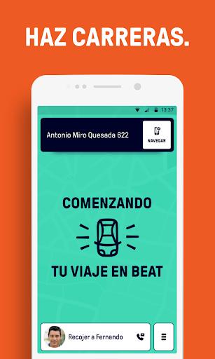 Conductor de Beat 10.13 screenshots 3