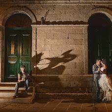 Wedding photographer Marios Labrakis (marioslabrakis). Photo of 09.03.2018