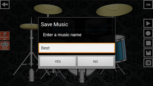 Drum 2 4.0 screenshots 20