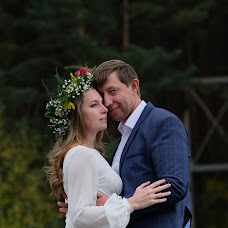 Wedding photographer Maksim Volkov (Losfield). Photo of 12.01.2018