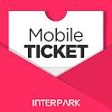 인터파크 모바일티켓 icon