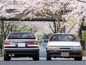 スプリンタートレノ AE86のカスタム事例画像 NW86さんの2020年04月08日09:28の投稿