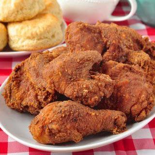 The Best Fried Chicken.