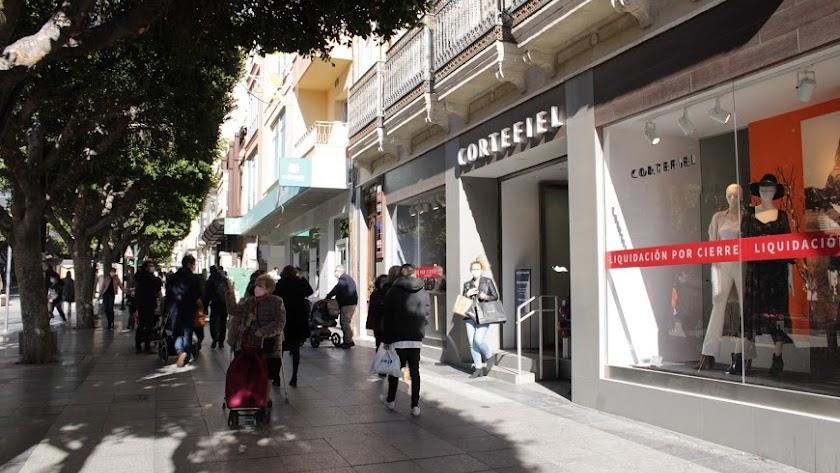 Almería capital suma este miércoles el 40% de los casos de coronavirus de las últimas 24 horas.
