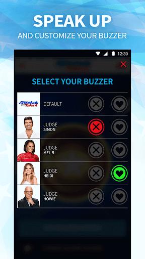 AGT: America's Got Talent screenshot 3