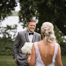 Wedding photographer Francis Fraioli (fraioli). Photo of 21.10.2016