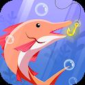 Fishing Break - Addictive Fishing Game icon