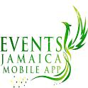 Events Jamaica Mobile App (JM) icon
