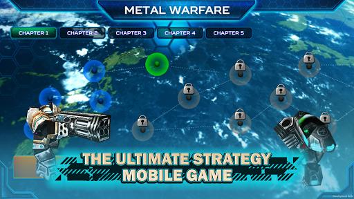 Metal Warfare 1.1.3 screenshots 15