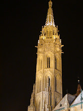 Photo: hungary, travel, matthias, church, budapest