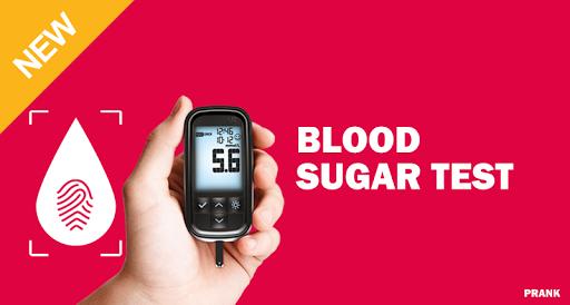 血糖検査いたずら