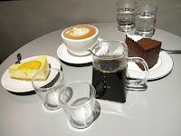HWC黑沃咖啡-新竹南大店