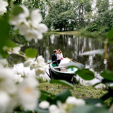 Wedding photographer Olga Zazulya (fotozaz). Photo of 16.07.2018