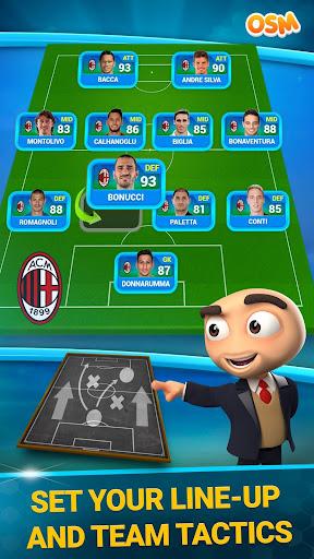 Online Soccer Manager (OSM) - Football Game  screenshots 3