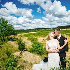 Wedding photographer Aleksey Boroukhin (xfoto12). Photo of 01.07.2017