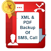 E2PDF Pro - SMS and Call Backup with Restore