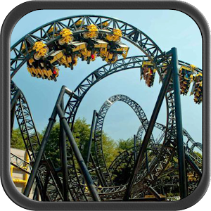 Roller Coaster Real Simulator for PC and MAC