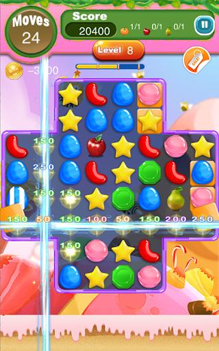 糖果疯狂 - Candy Mania Mad