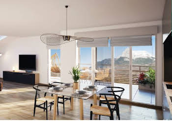Appartement 69 m2