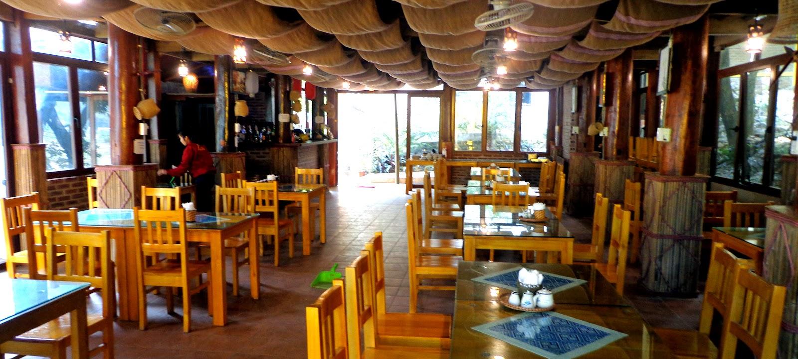 Top 5 Resort xuất sắc ở Mai Châu