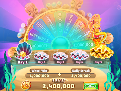 Gold Fish Casino Slots – Free Online Slot Machines Apk Download For Android and iPhone 9