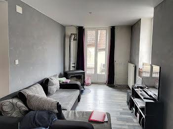 maison à Rougemont (25)