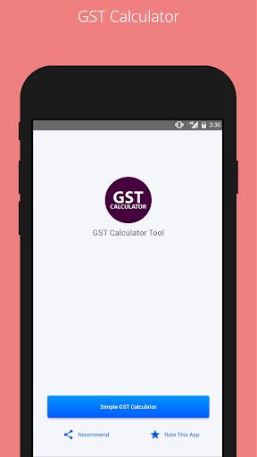 GST Calculator  screenshots 1