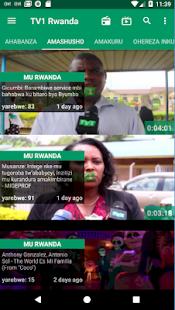 Tv1 Rwanda Apk Download