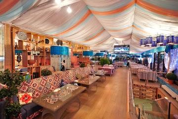 Ресторан Halva Lounge