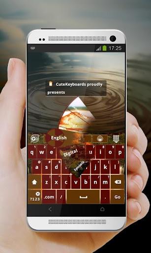 啟示錄 GO Keyboard
