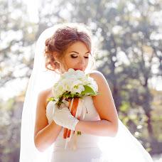 Wedding photographer Anna Kuznecova (smith7). Photo of 09.10.2014