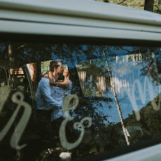 Wedding photographer Georgi Kazakov (gkazakov). Photo of 28.08.2018